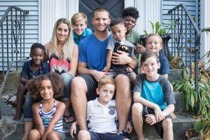 Reichart Family